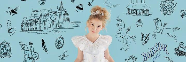 Animation enfants pendant un mariage 1
