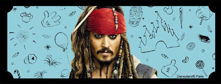 Goûter d'anniversaire Festin de Pirates by Baby Prestige