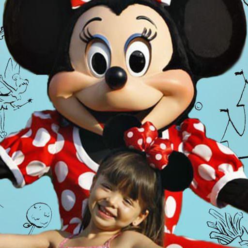 Garde d'enfants & accompagnement sur le parc Disneyland Paris