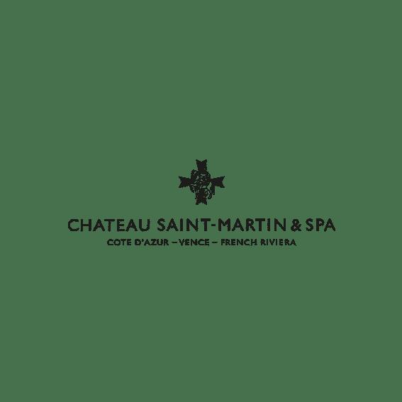 Château Saint-Martin, Vence