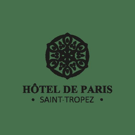 Hôtel de Paris, Saint-Tropez