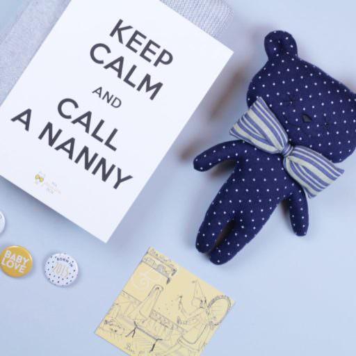 Le cadeau de naissance idéal pour maman et bébé