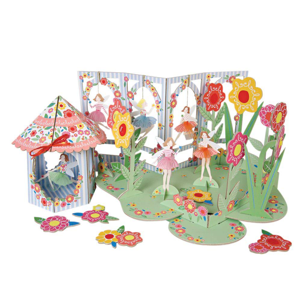 baby-prestige- centre-de-table-anniversaire-fairy-magic