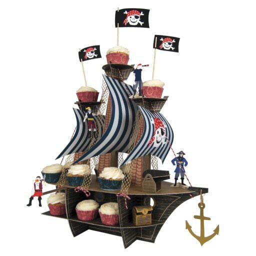 baby-prestige-centre-de-table-bateau-pirates-anniversaire-ahoy