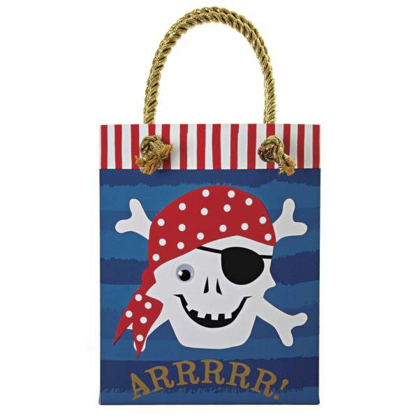 Sacs à surprise Pirates