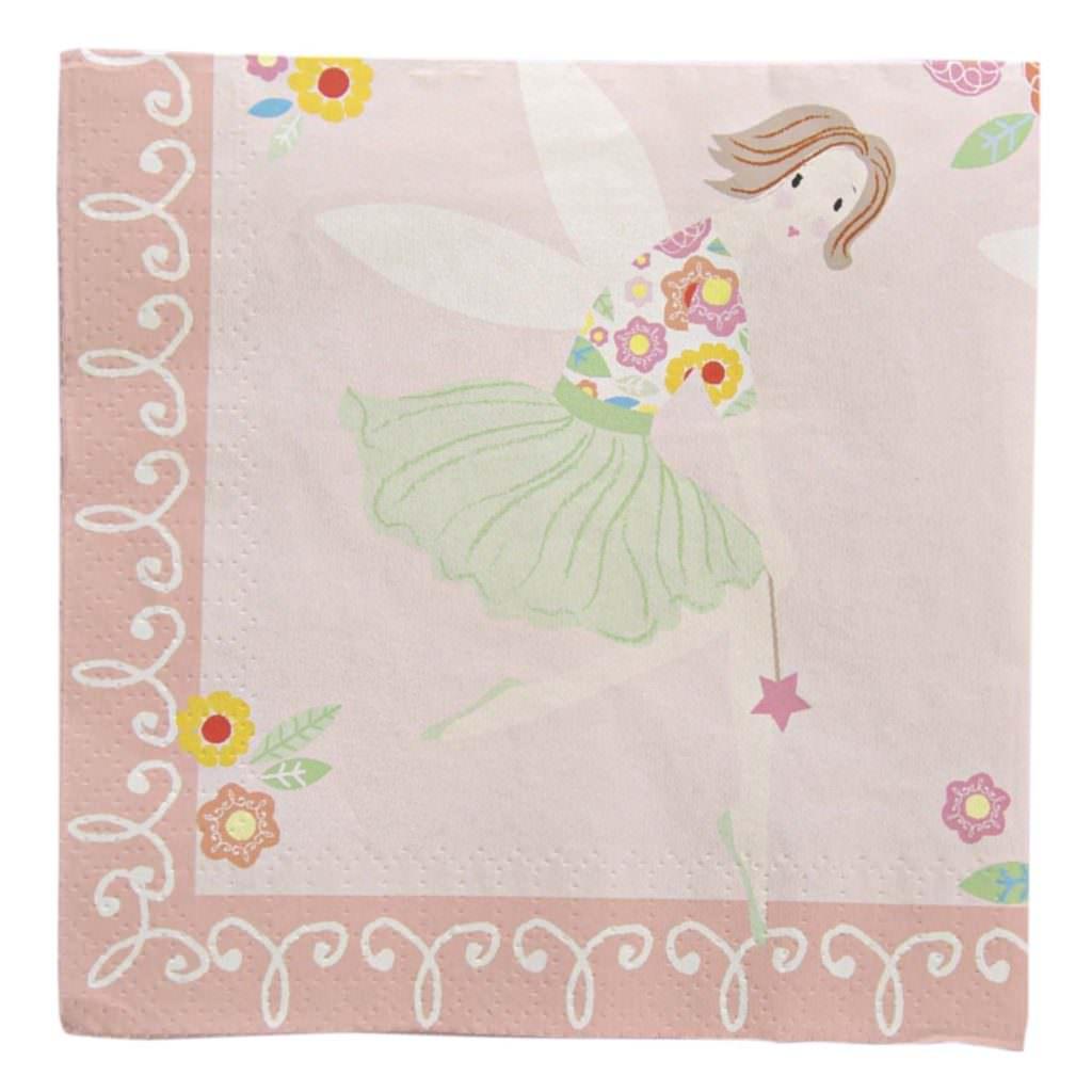 baby-prestige-serviettes-anniversaire-fairy-magic