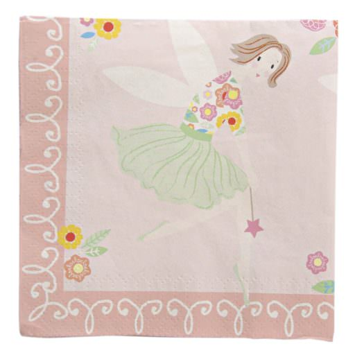 baby-prestige-serviettes-anniversaire-fairy-magic