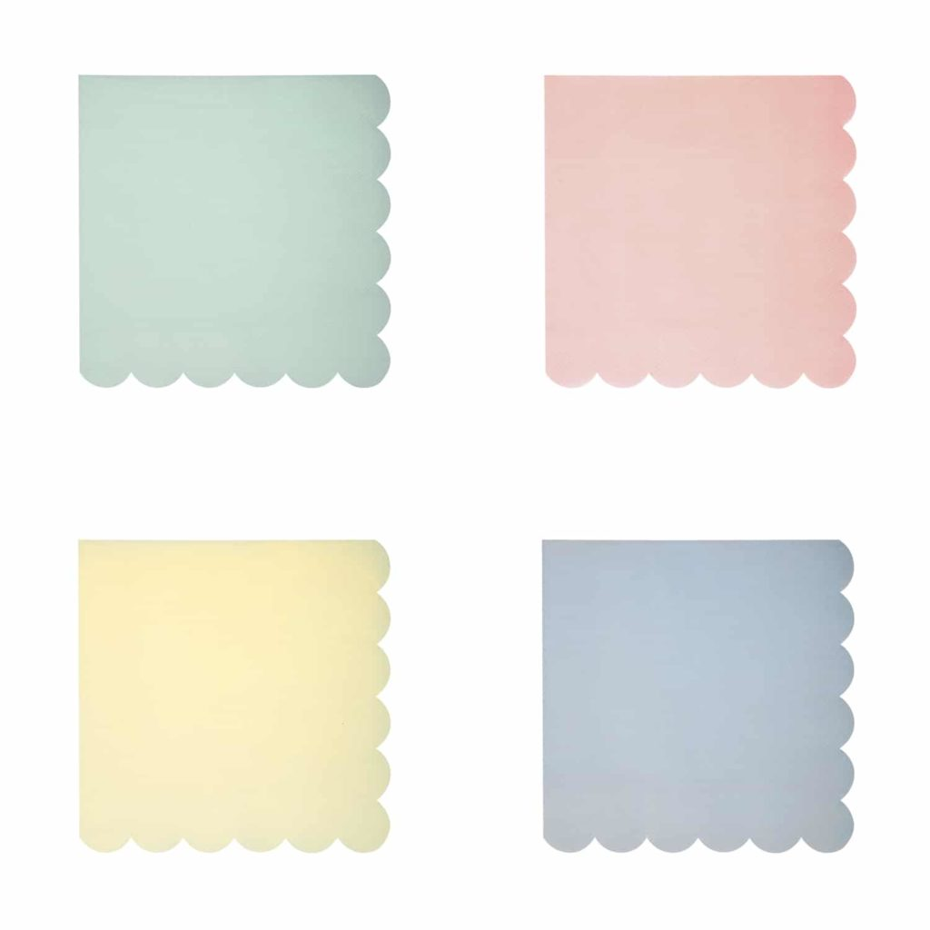serviettes-pastel-merimeri