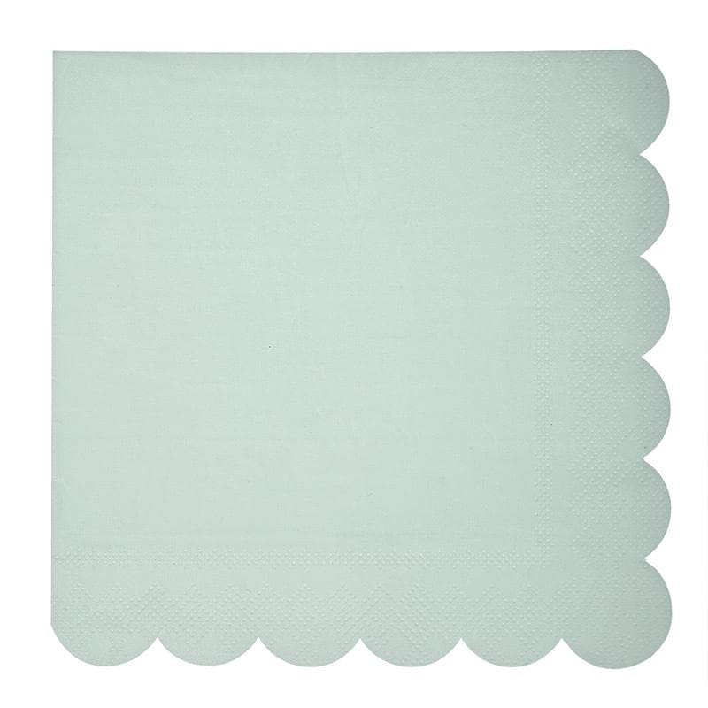 grandes-serviettes-papier-pastel-vert-merimeri