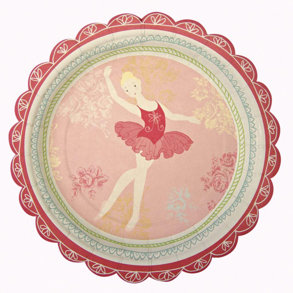 assiettes-anniversaire-enfant-ballerine-merimeri