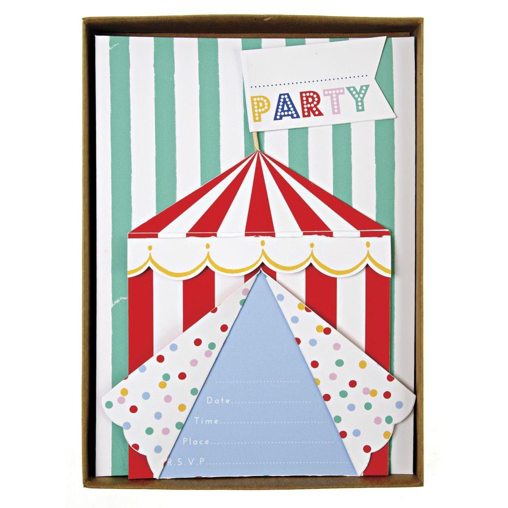 invitation-anniversaire-cirque-toot-sweet-merimeri