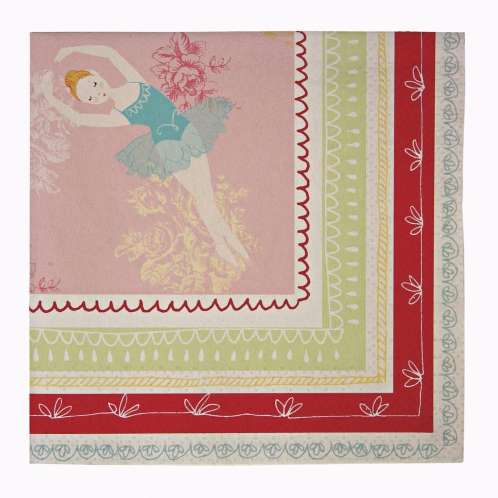 serviette-papier-anniversaire-ballerine-merimeri