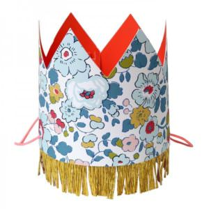 Liberty Party Crowns