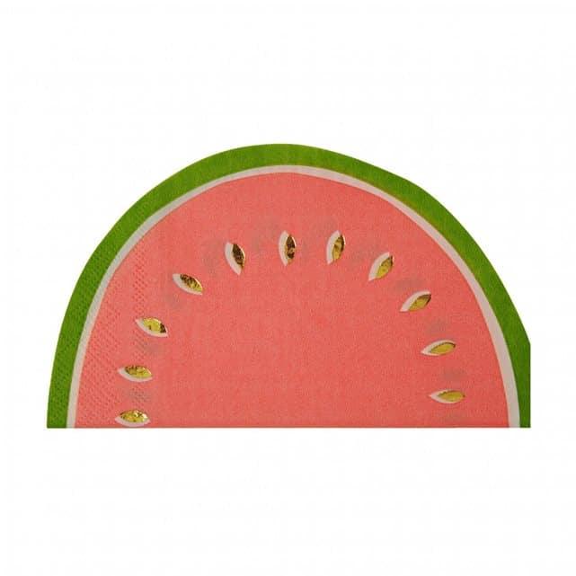 serviettes-papier-pasteque-watermelon-meri-meri