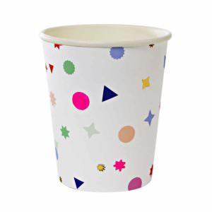 Toot Sweet cups