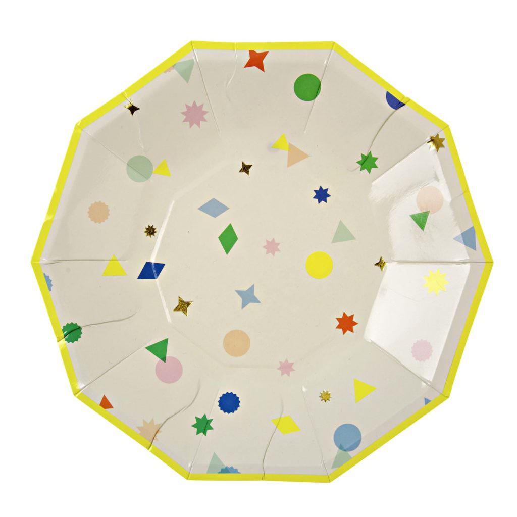 petite-assiette-anniversaire-enfant-toot-sweet-meri-meri-confetti