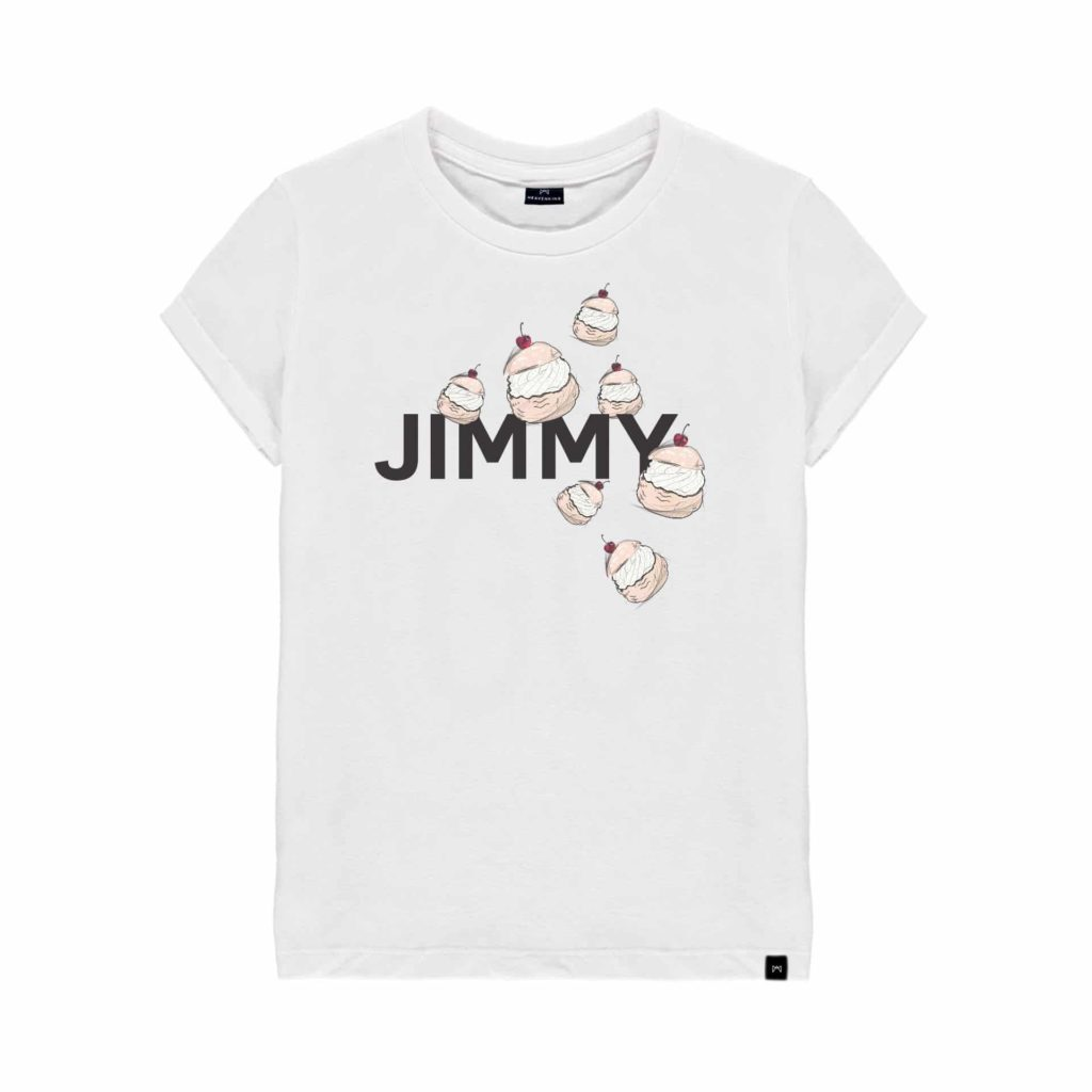 tshirt-blanc-jimmy-Choo-choux-heavenking-baby-prestige