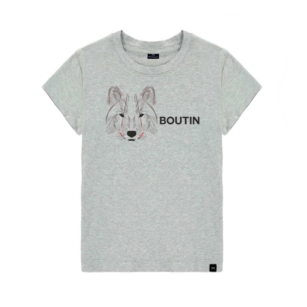 tshirt-gris-Loup-Louboutin-heavenking-baby-prestige