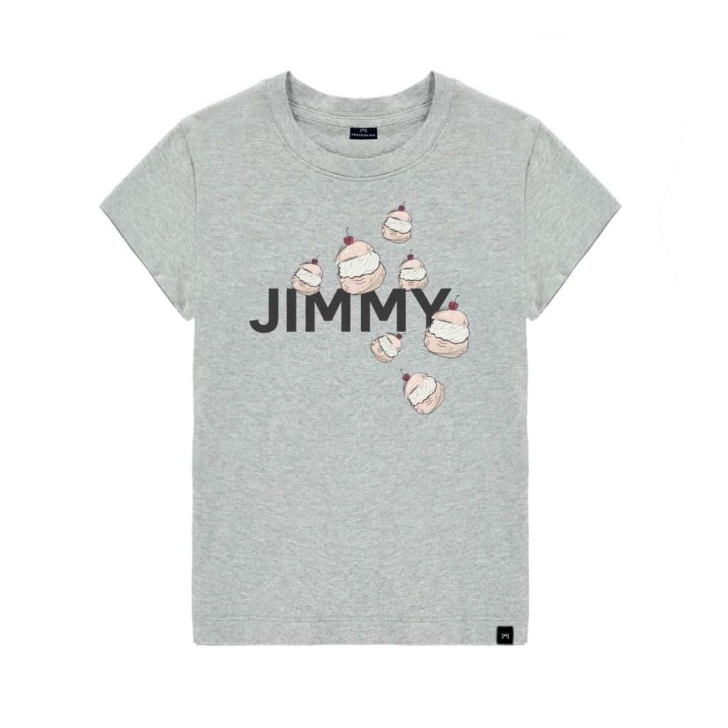 tshirt-gris-jimmy-Choo-choux-heavenking-baby-prestige