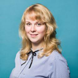 Evgeniya Z.