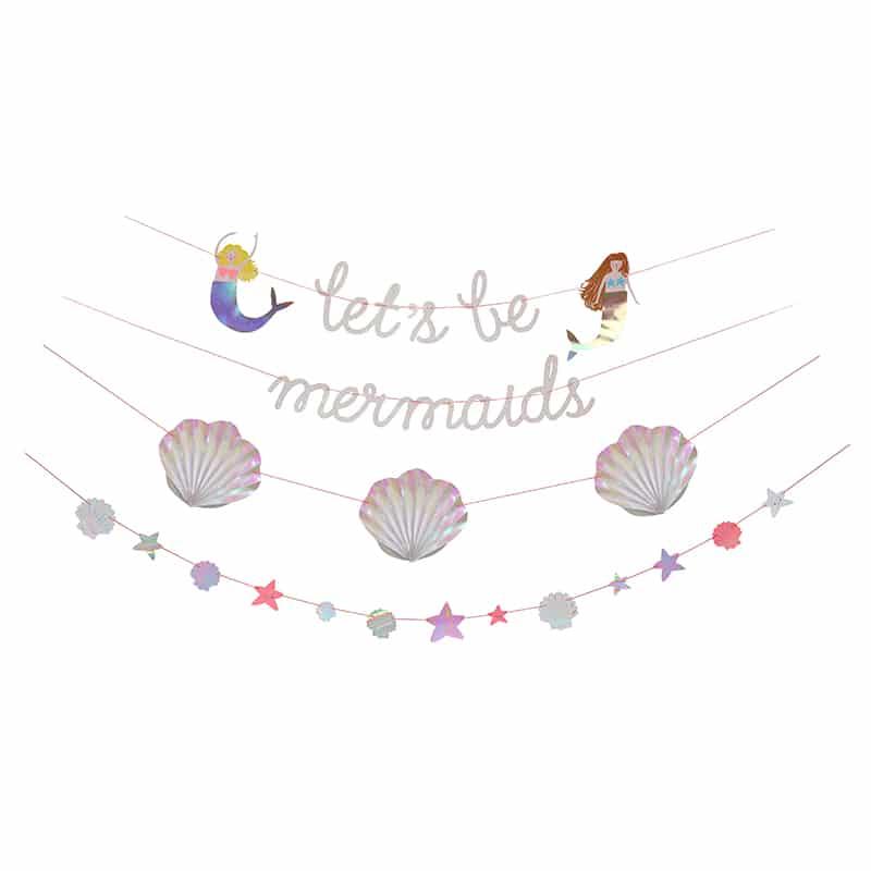 guilrlande-anniversaire-enfant-lets-be-mermaids-sirene-meri-meri