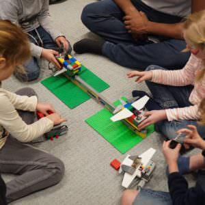 Lego 2-10 ans