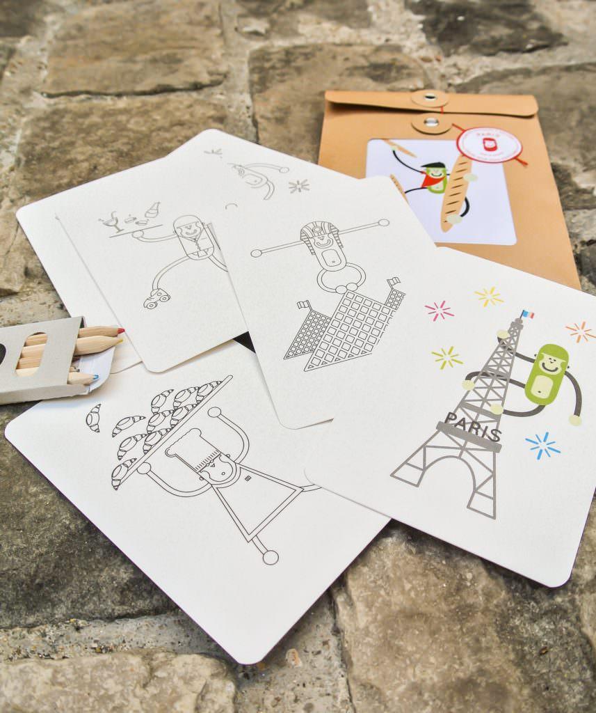 Hospitality customizable gifts 4