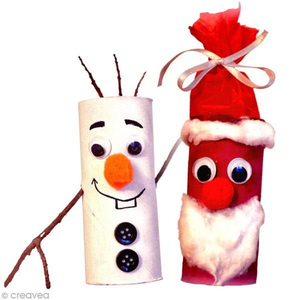 Activités manuelles de Noël + projection du film le Noël d'Angela           Mercredi 16 Décembre 15-19:00