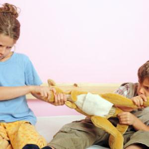 How to manage disputes between siblings?