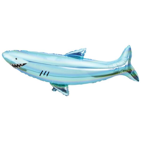 Ballon requin géant