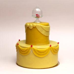 Gâteau La Belle