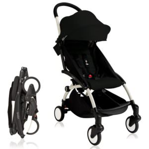 Rental -Yoyo2 Junior Stroller-black
