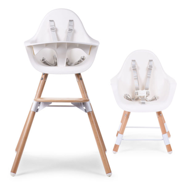 Location chaise haute Childhome