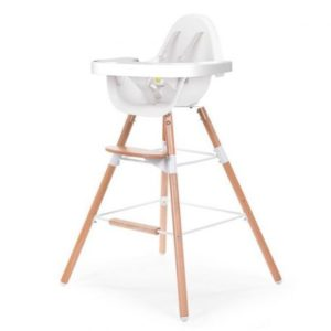 Rental high chair Childhome
