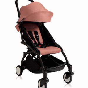 Rental stroller YOYO 6+,  Ginger