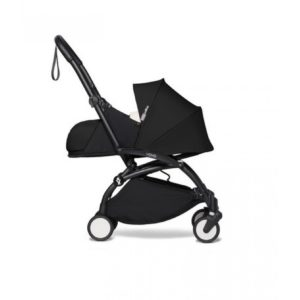 Rental stroller YOYO newborn pack- black