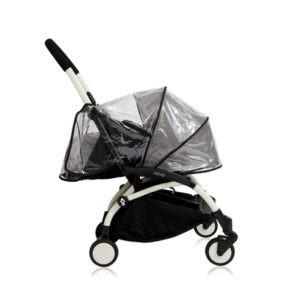 Rental rain cover for YOYO 0+ stroller