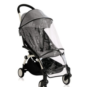 Rental rain cover for YOYO 6+ stroller