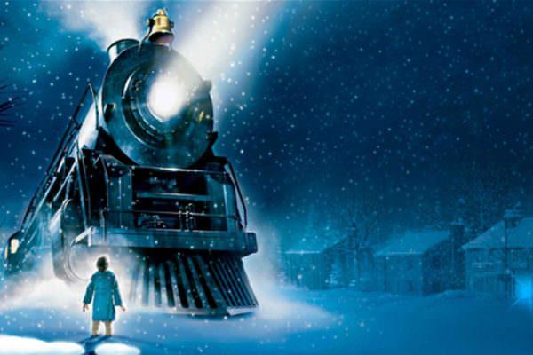 """Après-midi activités de Noël + cinéma """"Le Pôle Express"""" Samedi 12 décembre 15:30-19:00"""